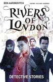Rivers Of London (2015) TPB 04: Detective Stories
