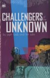 Challengers of the Unknown (1991) HC