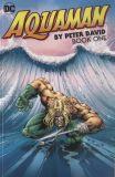 Aquaman (1994) By Peter David TPB 01