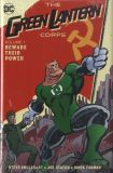 The Green Lantern Corps (1986) HC 01: Beware their Power