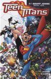Teen Titans (2003) by Geoff Johns TPB 02