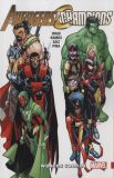 The Avengers & Champions (2018) TPB: Worlds collide