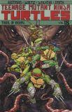 Teenage Mutant Ninja Turtles (2011) TPB 18: Trial of Krang