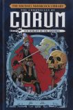 The Michael Moorcock Library - The Chronicles of Corum (2018) HC 01: The Knight of the Swords