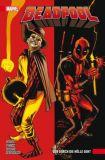 Deadpool (2016) Paperback 03 [12]: Der durch die Hölle geht