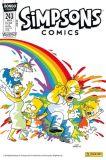 Simpsons Comics (1996) 243