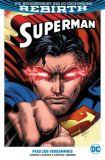 Superman (2017) Paperback 01: Pfad zur Verdammnis