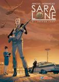 Sara Lone 03: Sniper Lady