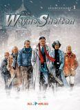 Wayne Shelton Gesamtausgabe 01