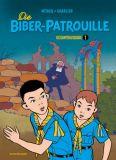 Die Biber-Patrouille Gesamtausgabe 01: 1954-1957