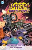 Batgirl und die Birds of Prey (2017) Megaband 01: Wer ist Oracle?
