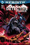 Batman - Detective Comics (2017) 11