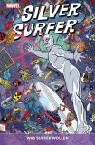 Silver Surfer (2015) Megaband: Was Surfer wollen