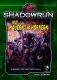 Mit Hauern und Hörnern (Shadowrun 5. Edition)