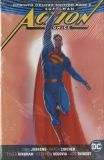 Action Comics (1938) Rebirth Deluxe Edition HC 02