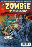 Weissblech Sonderheft 05: Zombie Terror - Gefangen in einer Welt der Untoten