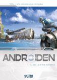 Androiden 02: Glücklich wie Odysseus