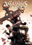 Assassins Creed (Book) 04: Uprising [limitierte Variant-Edition]