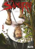 Samurai 11: Schwert und Lotus