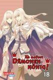 Ab sofort: Dämonenkönig! Manga 18