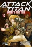 Attack on Titan - Before the Fall 10