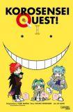 Korosensei Quest! 01