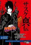 Naruto: Sasuke Shinden - Buch des Sonnenaufgangs Nippon Novel
