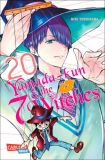 Yamada-kun and the seven Witches 20