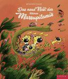 Das neue Nest der kleinen Marsupilamis