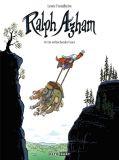 Ralph Azham 10: Ein verlöschendes Feuer