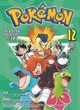 Pokémon: Die ersten Abenteuer 12: Gold, Silber und Kristall