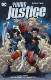 Young Justice (1998) TPB 02