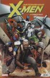 Astonishing X-Men (2017) By Charles Soule TPB 01: Life of X
