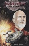 Star Trek: The Next Generation (2018) TPB 01: Mirror Broken
