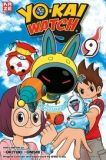 Yo-kai Watch 09