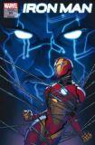 Iron Man (2017) Sonderband 02: Tony Starks letzter Trick