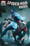 Spider-Man 2099 (2016) 05 [08]: Showdown in der Zukunft