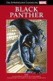 Die Marvel-Superhelden-Sammlung (2017) 022: Black Panther