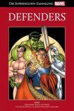 Die Marvel-Superhelden-Sammlung (2017) 024: Defenders