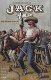 Jack of Fables (2006) The Deluxe Edition HC 02