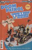 Doom Patrol/Justice League of America (2018) Special 01: Milk Wars