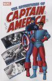 The Adventures of Captain America (2018) TPB