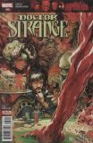 Doctor Strange (2015) 386: Damnation