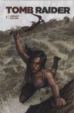 Tomb Raider (2014) Library Edition HC 01