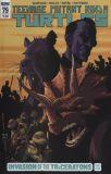 Teenage Mutant Ninja Turtles (2011) 79: Invasion of the Triceratons, Part Four