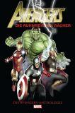 Avengers: Die ruhmreichen Rächer - Die Avengers-Anthologie (2018) HC