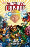 The Infinity Crusade: Das ewige Paradies (2018) SC