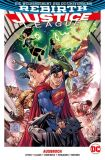 Justice League (2017) Paperback 02: Der Ausbruch
