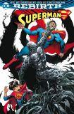 Superman (2017) Sonderband 04: Schwarze Ernte