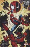 Spider-Man/Deadpool (2016) by Joe Kelly and Ed McGuinness Deluxe Edition HC
